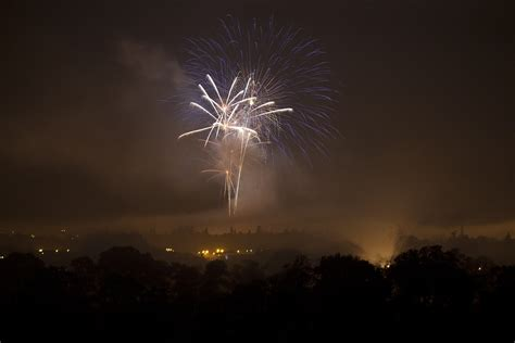 Pics Of Dining Rooms by Bonfire Night Firework Displays Taking Place Around Fowey