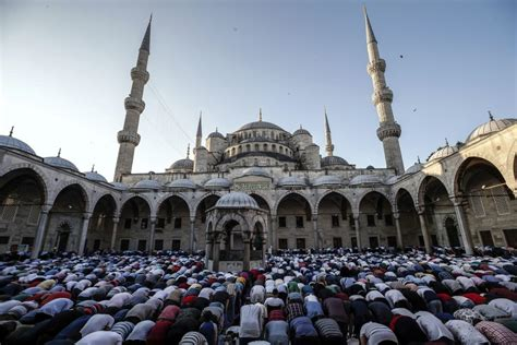 what religion were the ottoman turks why islam is the world s fastest growing religion here now