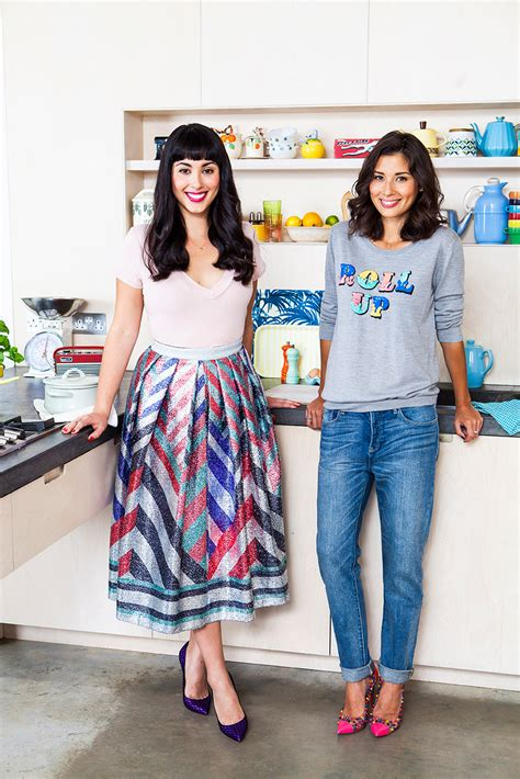 Kitchen Decorating Ideas Uk Hemsley Hemsley 7 Day Eating Plan Healthy Detox