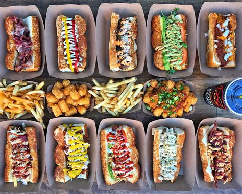 dog hous dog haus opens new franchise location in denver on saturday restaurantnewsrelease com