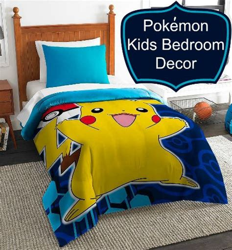 pokemon bedroom stuff 17 best images about for the home on pinterest home