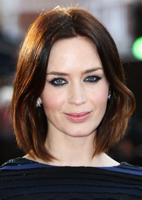 dark brown thick hair lob 2014 hairstyles photo gallery 29 awesome bob haircuts for women pretty designs