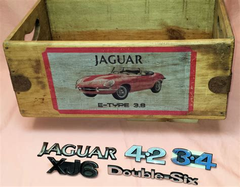 jaguar items jaguar collection items catawiki