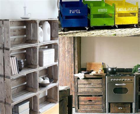 arredamento con materiale riciclato l arte riuso 5 oggetti riciclati coi quali arredare