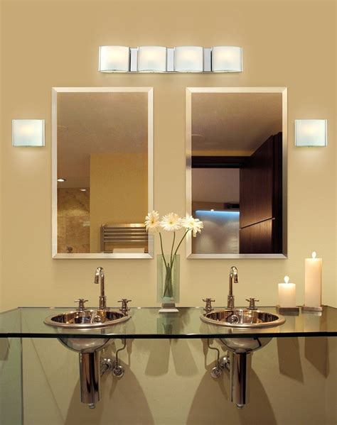 Possini Vanity Lighting Bathroom Lighting Best Lighting Reviews