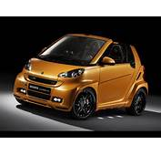 2008 Brabus Ultimate 112 Based On Smart Fortwo  Side