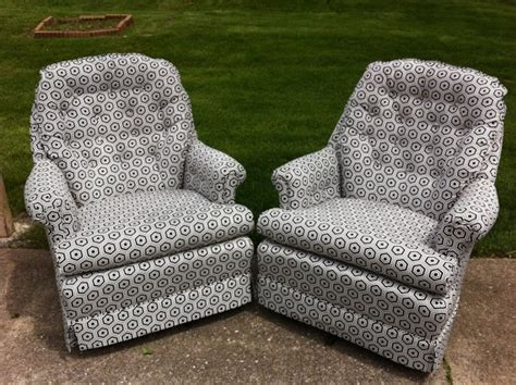 how to reupholster a swivel chair 1000 ideas about swivel rocker chair on