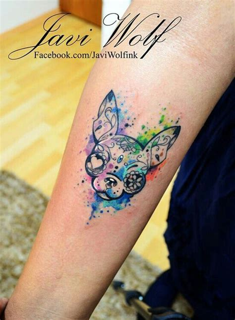 watercolor tattoo dresden 42 best frenchie tattoos images on