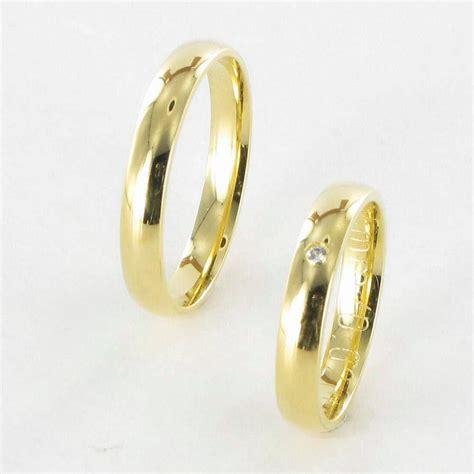 Eheringe Unterschiedliche Farbe by Ausgefallene Eheringe Gelbgold Eheringepaare Design