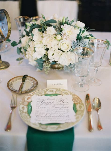 17  best ideas about Emerald Wedding Theme on Pinterest