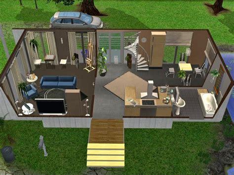 sims haus sims 3 haus bauen ideen alle ideen 252 ber home design