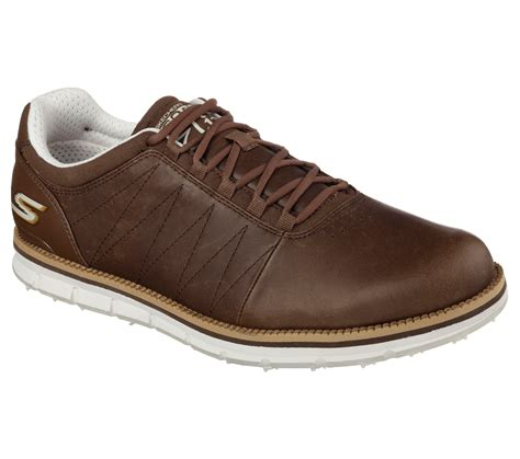 Skechers Golf Shoes review of skechers go golf elite spikeless golf shoes