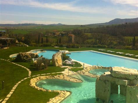 bagno vignoni italia total relax nella montagna toscana a bagno vignoni