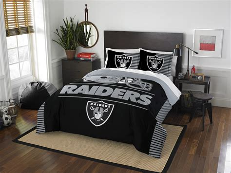 raiders comforter set oakland raiders comforter set 28 images this item is