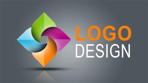 logo design via photoshop photoshop tutorial professional logo design in hindi