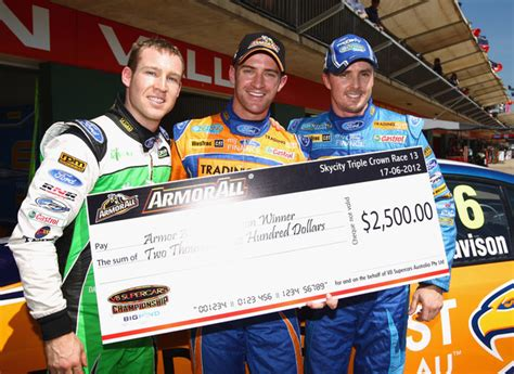 David Reynolds Pictures   V8 Supercars Round Six