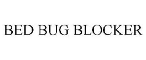 bed bug blocker trademark of levinsohn textile co inc