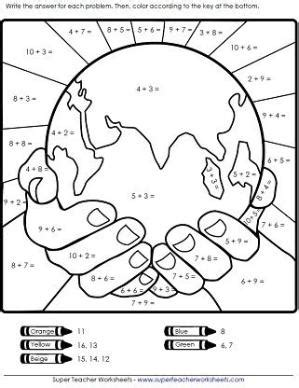 earth day coloring pages middle school fifth grade earth space science worksheets solar and