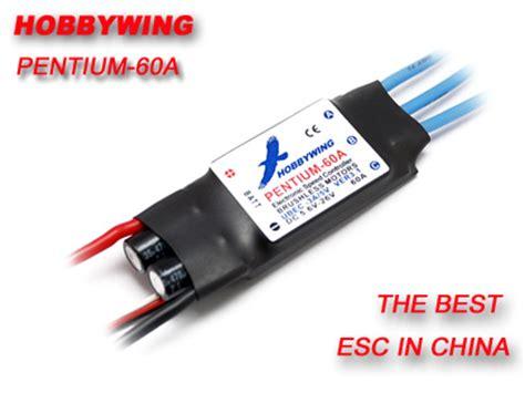 Hobbywing Flyfun Esc60a Esc hobbywing flyfun 60a esc 2 6 cell lipo hwesc60