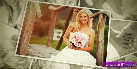 wedding templates after effects kickass wedding photos 6993270 after effects project videohive
