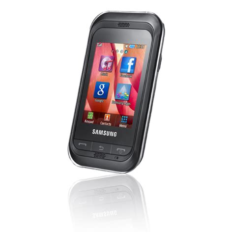 Touchscreen Samsung samsung launches touch screen samsung ch mobile phone