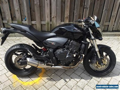 cb 600 for sale 2010 honda cb600f for sale in the united kingdom