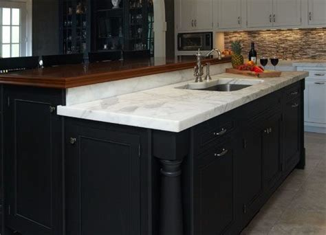 eased edge countertop how to select a kitchen countertop design edge