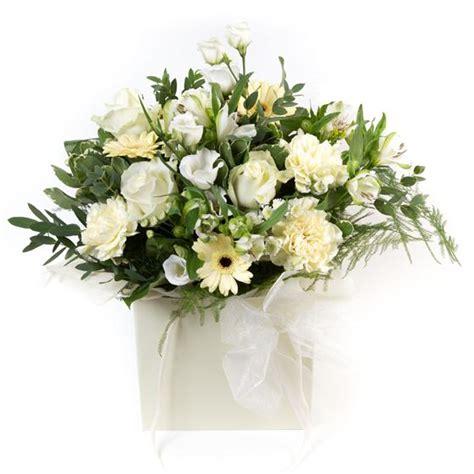 Gift Letter Ellie Mae Lemon White Gift Bag Ellie Mae Florists Benfleet