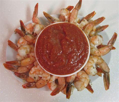 ina garten shrimp ina garten s roasted shrimp cocktail recipe popsugar food