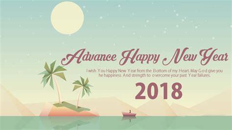 advance happy new year wishes quotes wish you a very
