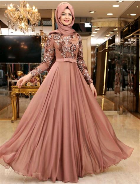 Promo Ready Gaun Kebaya Pengantin Brukat 3 Dimensi jual gaun pengantin brown di lapak anggundp anggun2509