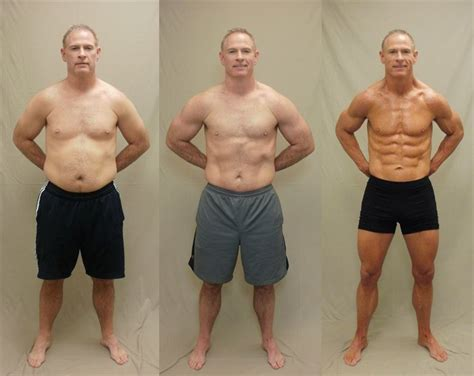50 year old man workout 12 older weight loss transformations that will inspire you