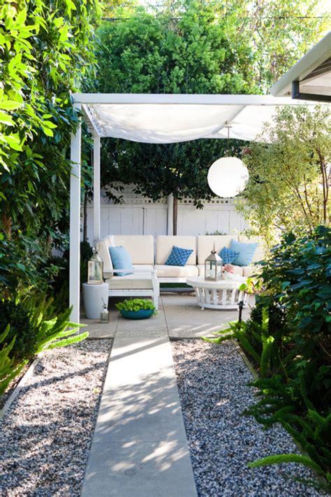 Garten Weiss Gestalten by Garten Lounge Selbst Gestalten Das Gr 252 Ne Wohnzimmer Im