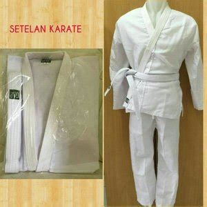 Daftar Baju Pencak Silat jual baju karate baju silat baju taekondo istimewa di