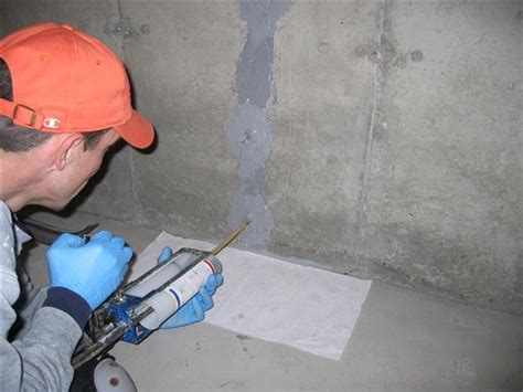 basement wall repair injection september 2011 real estate buying selling tips