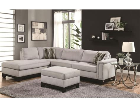 reversible sectional sofas walker reversible sectional sofa