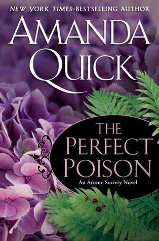 The Poison Arcane Society the poison arcane society 6 by amanda