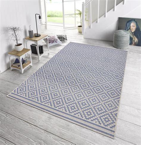teppich 180 x 230 in outdoor design teppich terrasse 160 x 230 cm raute
