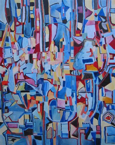 imagenes abstractas con autor obra de arte peque 241 a mimi arte abstracto artistas y