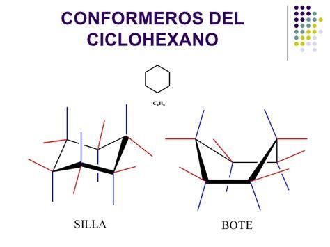 silla quimica organica isomeria de compuestos organicos