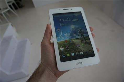acer iconia tab 7 on review pc advisor