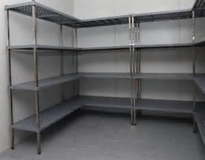 m span shelving sso handling storage