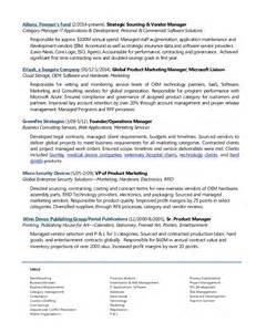inka traktman sourcing vendor management resume