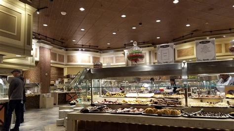 The Buffet Picture Of Harrah S Casino Buffet New Buffet In New Orleans