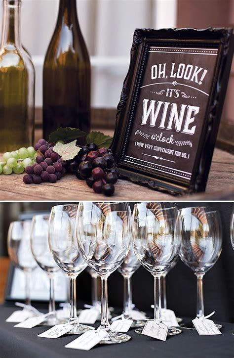 wine themed home decor 719 best birthday ideas for adults images on pinterest