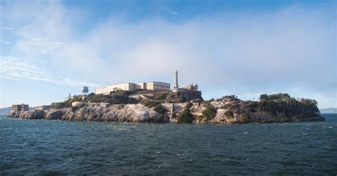 alcatraz the scapegoat articles 4 alcatraz escapees could made it safely to shore