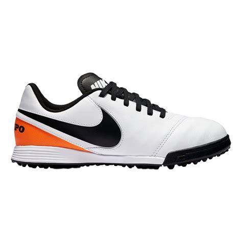 nike turf shoes football nike youth tiempo legend vi turf shoes