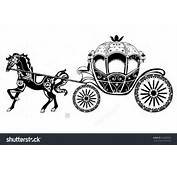Horse And Carriage Clipart  ClipartFest