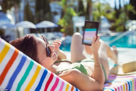Detox Holidays Abroad by Digital Detox Vacation Offers Holidaymakers Chance To