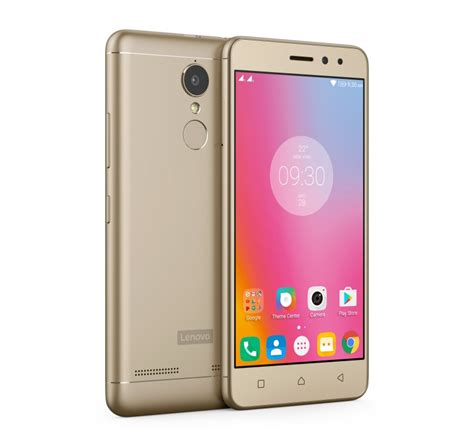 Lenovo K6 Power Xiaomi Redmi 3s Vs Lenovo K6 Power Which Phone Has The